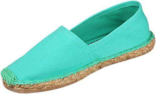 B&C Paradise B&C espadrille /women Pacific Green 39 for sale  Delivered anywhere in UK