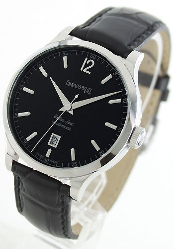 Eberhard & Co Extra Fort Automatic Men's Watch 41029.2CP