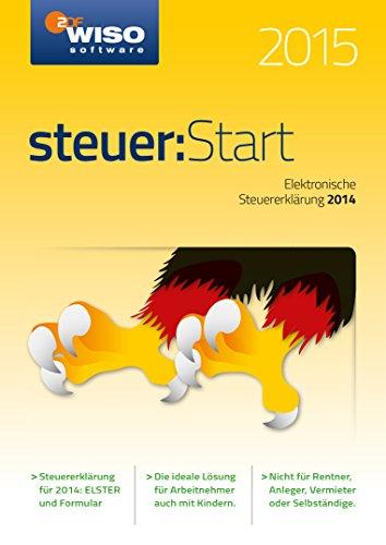 WISO steuer:Start 2015 [Download] -
