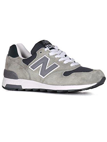 Neil Barret, Chaussures basses pour Homme Gris