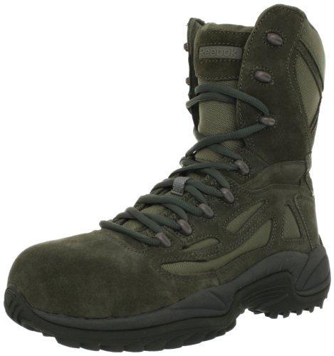 f11668f1d928e3 Reebok Work Duty Men s Rapid Response RB8990 8