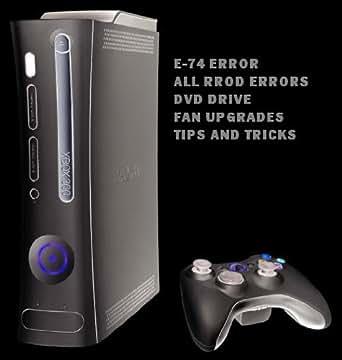 xbox 360 rrod repair manual ebook paul w rust amazon in kindle store rh amazon in Repair Xbox 360 Slim Case Microsoft Xbox 360 Repair
