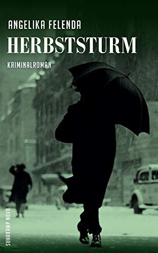 Buchseite und Rezensionen zu 'Herbststurm' von Angelika Felenda