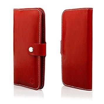 'Custodia a Libro Flip Case Wallet adatto per...