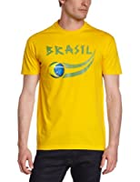 T-shirt Bresil