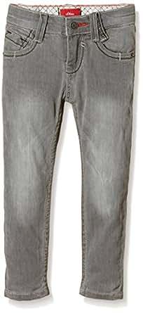 s.Oliver Jungen Jeanshose 5-Pocket