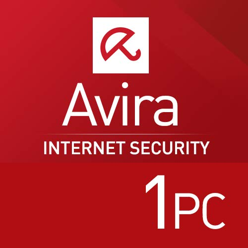 Avira Internet Security Suite 2019 | 1 PC | 1 Jahre | Download I Mobile Game Zombie Bar