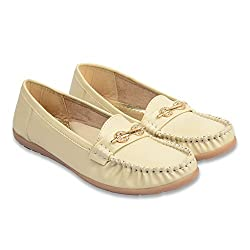 Bare Soles Trendy buckle Loafer_K-LBb-39