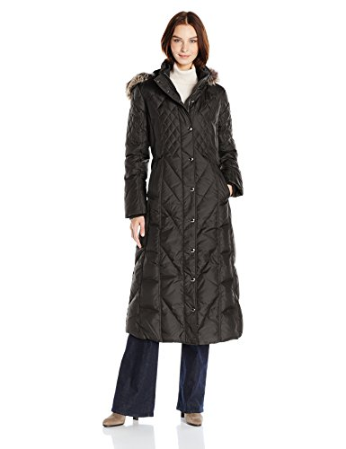 london-fog-womens-maxi-49-down-with-faux-fur-trim-hood-black-xl