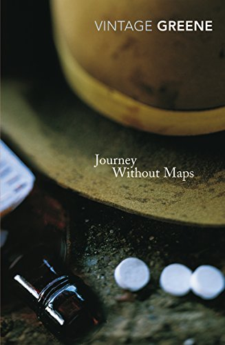 Journey Without Maps Cover Image