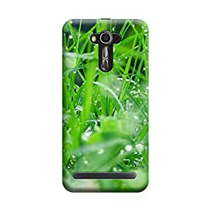 iCover Premium Printed Mobile Back Case Cover With Full protection For Asus Zenfone 2 Laser ZE550KL (Designer Case)