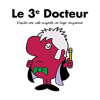 Le 3ème docteur