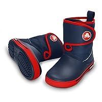 Crocs Unisex Kids Crocband II.5 Gust Boots