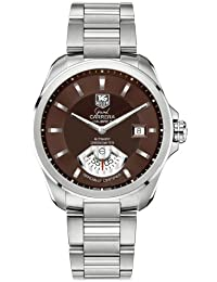 Tag Heuer Grand Carrera Herren Armbanduhr WAV511C. BA0900Armbanduhr (Armbanduhr)