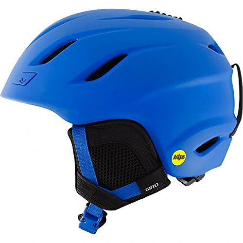 Nine Mips Skihelm