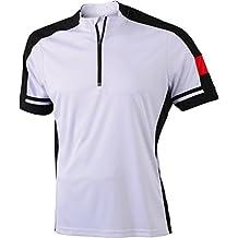 JAMES /& NICHOLSON Sportives Bike-Shirt