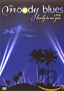 Live: Lovely To See You [DVD] [2009]