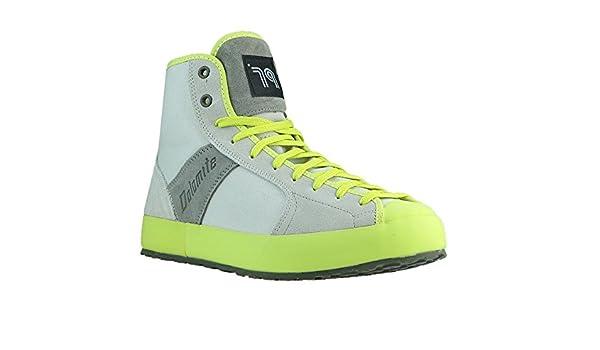 Dolomite Settantanove High Schuhe Herren Sneaker Turnschuhe