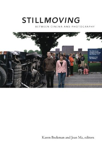 Still Moving: Between Cinema and Photography (e-Duke books scholarly collection.) (English Edition)