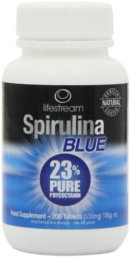 Lifestream-Spirulina-Blue-Tablets-Pack-of-200-Tablets
