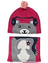 357ccf432b0f Columbia Snow More Beanie And Gaiter Set Toddler - Bonnet - Mixte bébé