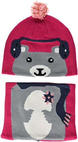 Columbia Snow More Beanie and Gaiter Set Toddler Conjunto