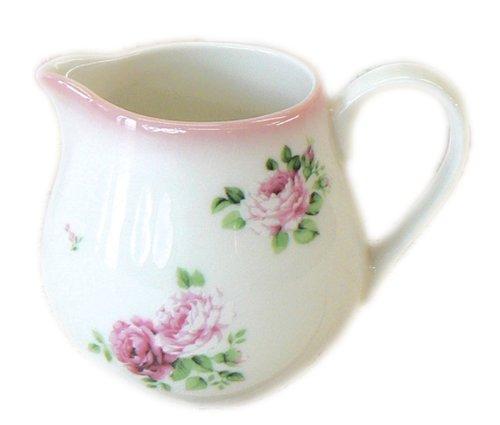 Romantische Rose Creamer 540 707 (Japan Import / Das Paket und das Handbuch werden in Japanisch) -