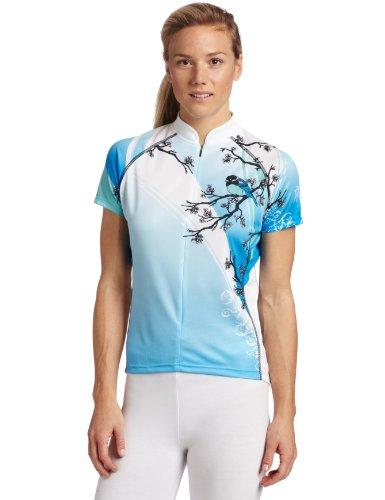 Primal Wear Damen Sparrow, damen, blau (Primal Trikot Wear Damen)