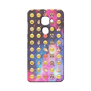 G-STAR Designer Printed Back Case cover for LeEco Le 2 / LeEco Le 2 Pro G4230