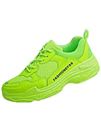 sports shoes fc436 07fd7 Amazon.it  Verde - Scarpe da Basket   Scarpe sportive  Scarpe e borse