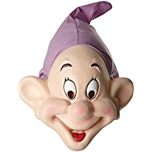 Disney Dopey mask for children. (máscara/ careta)