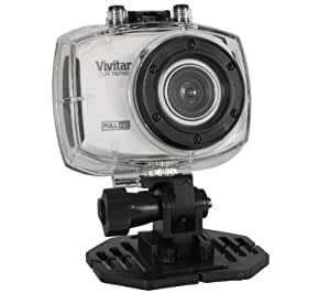 Vivitar DVR 787 HD Action camera