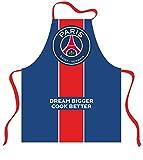 Tablier de cuisine PSG - Collection officielle PARIS SAINT GERMAIN