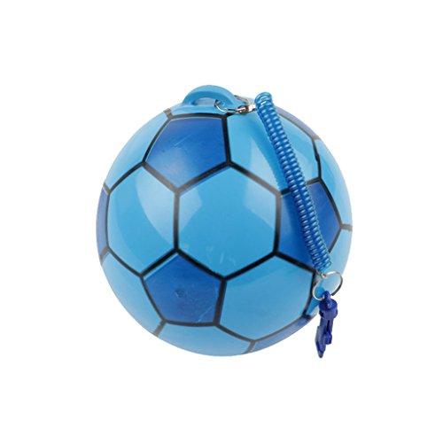Zoom IMG-3 lamdoo nuovo pallone da calcio