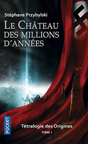 Le Château des millions d'années (1)