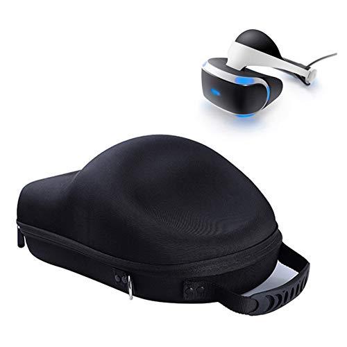 GwUzsfu Brillen-Aufbewahrungstasche für Sony VR PS4 PSVR