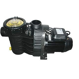 Filterpumpe Aqua Plus 8