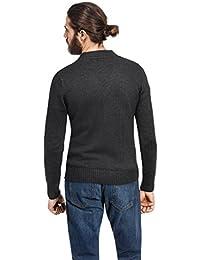 038cf813e018 Suchergebnis auf Amazon.de für  dicker warmer Pullover - mit Rollkragen -  Herren  Bekleidung