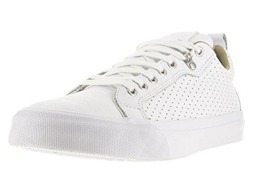 Converse Ledersneaker AS FULTON OX 151048C Weiß Weiß