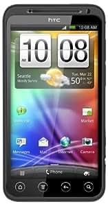 HTC Evo 3D Sim Free Smartphone