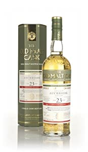 Auchroisk 23 Year Old 1994 - Old Malt Cask Single Malt Whisky by Auchroisk