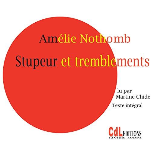 Télécharger Stupeur et tremblements PDF Ebook En Ligne