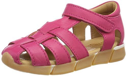 Bisgaard Mädchen 70267.119 Geschlossene Sandalen, Pink (Pink 4001), 29 EU