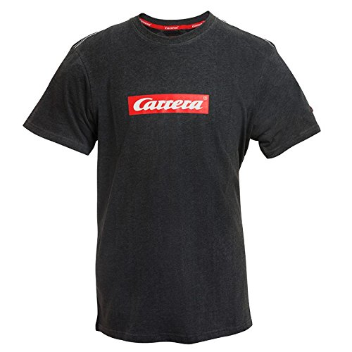 Carrera Fashion Man\'s T-Shirt Logo - S
