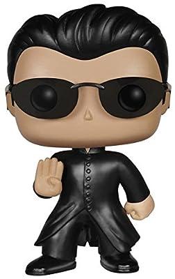Matrix Funko Pop! - Neo 157 Figurine de collection
