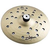 Zildjian FX - Platillos con soporte (25,4 cm)