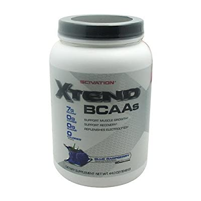 Scivation, Xtend BCAAs from Scivation