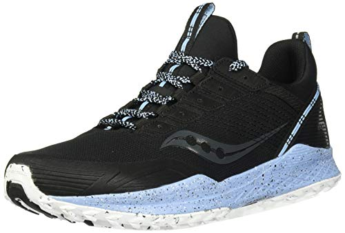 Saucony Women's Mad River Tr Road Running Shoe
