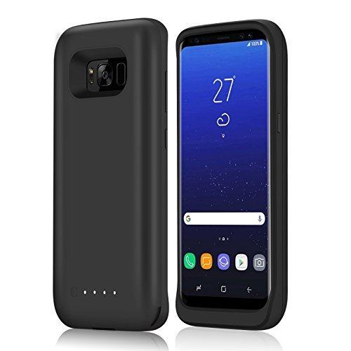 YISHDA Galaxy S8 Plus Battery Case