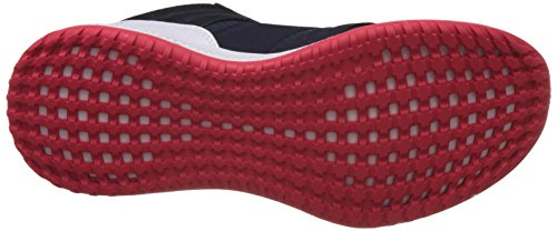 adidas Herren ZG Bounce Trainer Fitness-Schuhe Multicolore (Conavy/Cblack/Rayred)